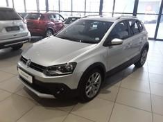 2018 Volkswagen Polo Vivo 1.6 MAXX 5-Door Free State Bloemfontein_2
