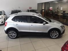 2018 Volkswagen Polo Vivo 1.6 MAXX 5-Door Free State Bloemfontein_3