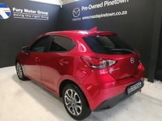 2020 Mazda 2 1.5DE Hazumi Auto 5-Door Kwazulu Natal Pinetown_4