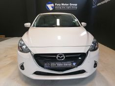 2020 Mazda 2 1.5 Individual Plus Auto 5-Door Kwazulu Natal Pinetown_3
