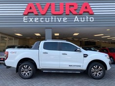 2015 Ford Ranger 3.2TDCi 3.2 WILDTRAK 4X4 Auto Double Cab Bakkie North West Province