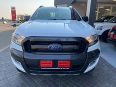2015 Ford Ranger 3.2TDCi 3.2 WILDTRAK 4X4 Auto Double Cab Bakkie North West Province Rustenburg_1
