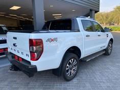 2015 Ford Ranger 3.2TDCi 3.2 WILDTRAK 4X4 Auto Double Cab Bakkie North West Province Rustenburg_3