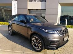 2021 Land Rover Velar 2.0D HSE (177KW) North West Province