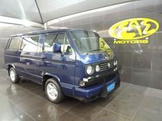 2002 Volkswagen Kombi Microbus 2.6i P/s A/c  Gauteng
