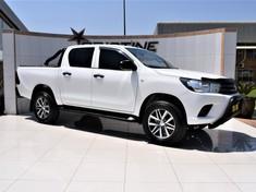 2016 Toyota Hilux 2.7 VVTi RB SRX Double Cab Bakkie Gauteng