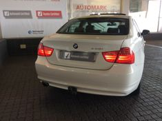2011 BMW 3 Series 320i Exclusive e90  Mpumalanga Witbank_2
