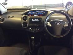2020 Toyota Etios 1.5 Xs 5dr  Mpumalanga Witbank_1
