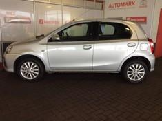 2020 Toyota Etios 1.5 Xs 5dr  Mpumalanga Witbank_2