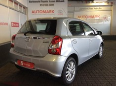 2020 Toyota Etios 1.5 Xs 5dr  Mpumalanga Witbank_3