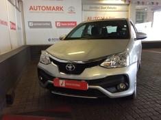 2020 Toyota Etios 1.5 Xs 5dr  Mpumalanga Witbank_4