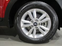2017 Hyundai Creta 1.6 Executive Auto Kwazulu Natal Pinetown_3