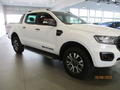2020 Ford Ranger 2.0TDCi WILDTRAK 4X4 Auto Double Cab Bakkie Kwazulu Natal Pinetown_0