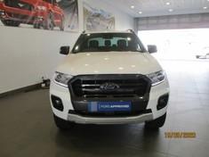 2020 Ford Ranger 2.0TDCi WILDTRAK 4X4 Auto Double Cab Bakkie Kwazulu Natal Pinetown_4