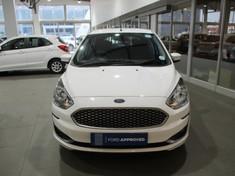 2020 Ford Figo 1.5Ti VCT Trend Auto 5-Door Kwazulu Natal Pinetown_3