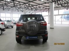 2020 Ford EcoSport 1.0 Ecoboost Titanium Kwazulu Natal Pinetown_2
