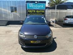 2015 Volkswagen Polo 1.6 Comfortline Tip  Western Cape Athlone_1