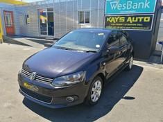 2015 Volkswagen Polo 1.6 Comfortline Tip  Western Cape Athlone_2