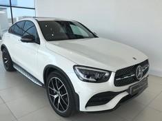 2020 Mercedes-Benz GLC Coupe 300d 4MATIC Gauteng