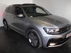 2020 Volkswagen Tiguan AllSpace 1.4 TSI C/LINE DSG (110KW) Eastern Cape