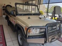 2016 Toyota Land Cruiser 79 4.2d P/u S/c  Limpopo