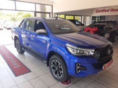 2020 Toyota Hilux 2.8 GD-6 RB Raider Double Cab Bakkie Limpopo Hoedspruit_0