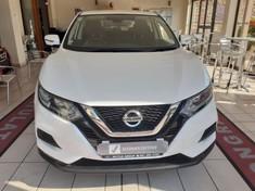 2019 Nissan Qashqai 1.2T Acenta CVT Limpopo Hoedspruit_1