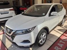 2019 Nissan Qashqai 1.2T Acenta CVT Limpopo Hoedspruit_2