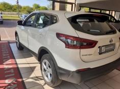 2019 Nissan Qashqai 1.2T Acenta CVT Limpopo Hoedspruit_3