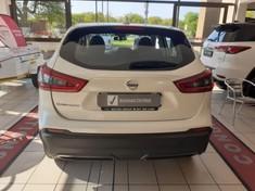 2019 Nissan Qashqai 1.2T Acenta CVT Limpopo Hoedspruit_4