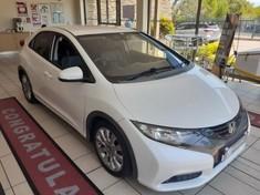 2012 Honda Civic 1.8 Executive 5dr  Limpopo
