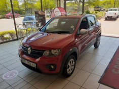 2018 Renault Kwid 1.0 Dynamique 5-Door Auto Limpopo Hoedspruit_2