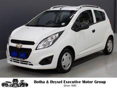 2015 Chevrolet Spark 1.2 L 5dr  Gauteng