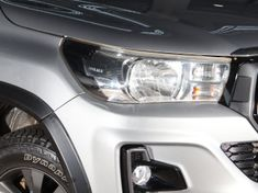 2017 Toyota Hilux 2.8 GD-6 RB Raider Extended Cab Bakkie North West Province Klerksdorp_4