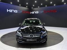 2015 Mercedes-Benz C-Class C220 Bluetec Auto Gauteng Boksburg_1