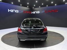 2015 Mercedes-Benz C-Class C220 Bluetec Auto Gauteng Boksburg_4