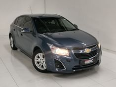 2014 Chevrolet Cruze 1.6 Ls  Gauteng