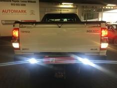 2014 Toyota Hilux 2.5 D-4d Srx 4x4 Pu Sc  Mpumalanga Witbank_1