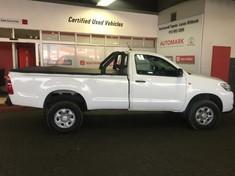 2014 Toyota Hilux 2.5 D-4d Srx 4x4 Pu Sc  Mpumalanga Witbank_3