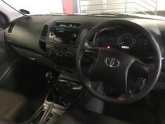 2014 Toyota Hilux 2.5 D-4d Srx 4x4 Pu Sc  Mpumalanga Witbank_4