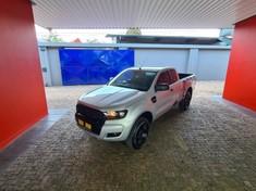 2018 Ford Ranger 2.2TDCi XL PU SUPCAB Gauteng Vanderbijlpark_2