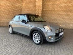 2015 MINI Cooper S 5-Door (XS72) Gauteng