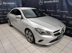 2017 Mercedes-Benz CLA-Class CLA200 Auto Western Cape