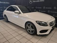 2017 Mercedes-Benz C-Class C180 AMG Line Auto Western Cape