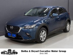 2019 Mazda CX-3 2.0 Dynamic Gauteng Vereeniging_0