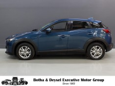 2019 Mazda CX-3 2.0 Dynamic Gauteng Vereeniging_1