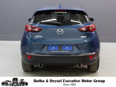 2019 Mazda CX-3 2.0 Dynamic Gauteng Vereeniging_4