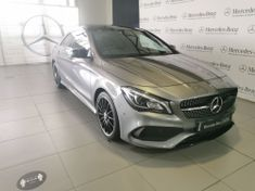 2019 Mercedes-Benz CLA-Class 200 Auto Gauteng Roodepoort_0