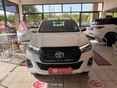 2020 Toyota Hilux 2.8 GD-6 Raider 4X4 Double Cab Bakkie Limpopo Hoedspruit_1