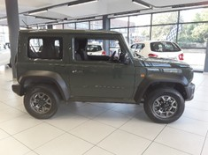 2020 Suzuki Jimny 1.5 GLX Free State Bloemfontein_3